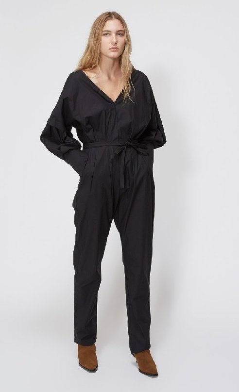 38592207040 19 Jumpsuits for One-and-Done Fall Dressing - theFashionSpot