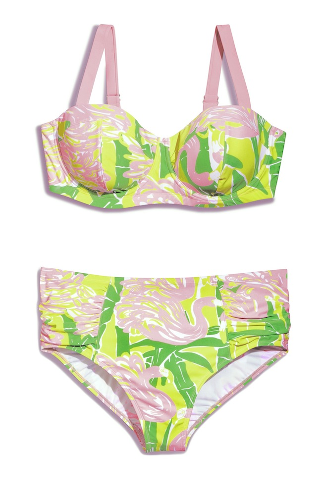 267caa2468 See all the Looks from the Target x Lilly Pulitzer Collab ...