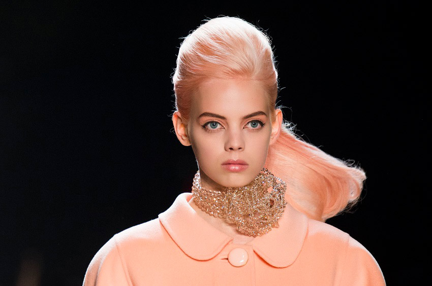6 Low Key Timeless Retro Hairstyles To Wear In 2019 Thefashionspot