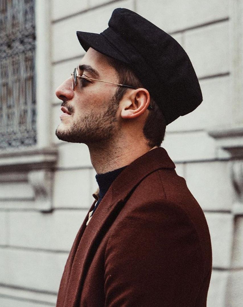 72d886e3d6 Best Men's Fashion Blogs of 2019 - theFashionSpot