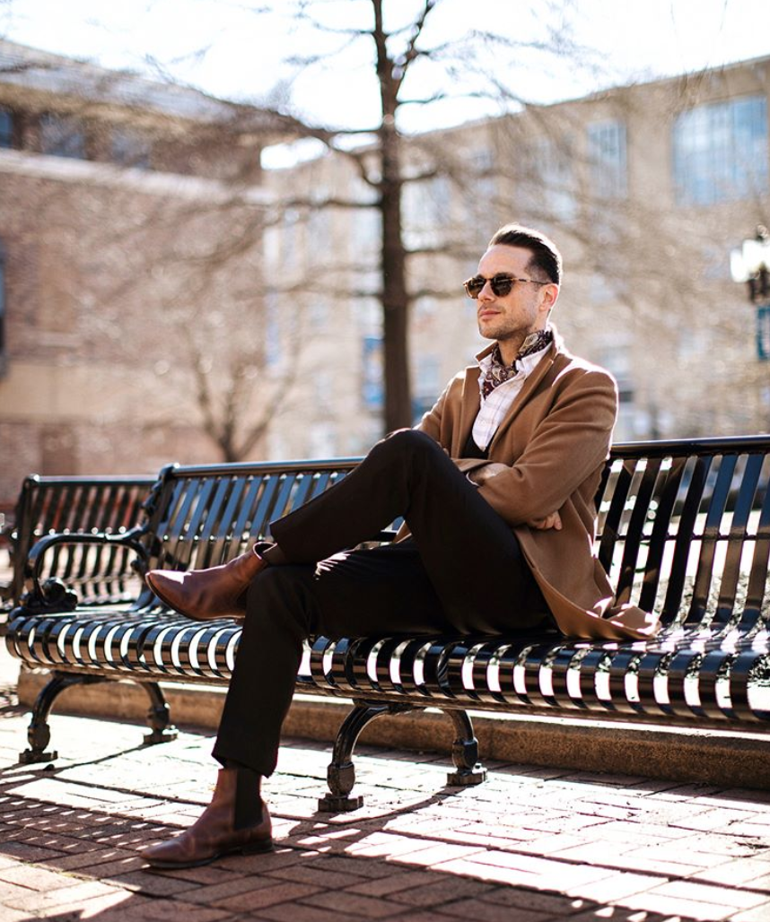 f4c896ca560 Best Men s Fashion Blogs of 2019 - theFashionSpot