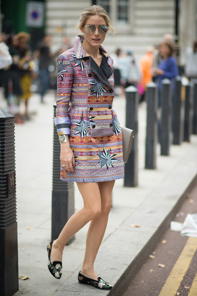53496a191d9 Olivia Palermo Style Icon for the Ages - theFashionSpot