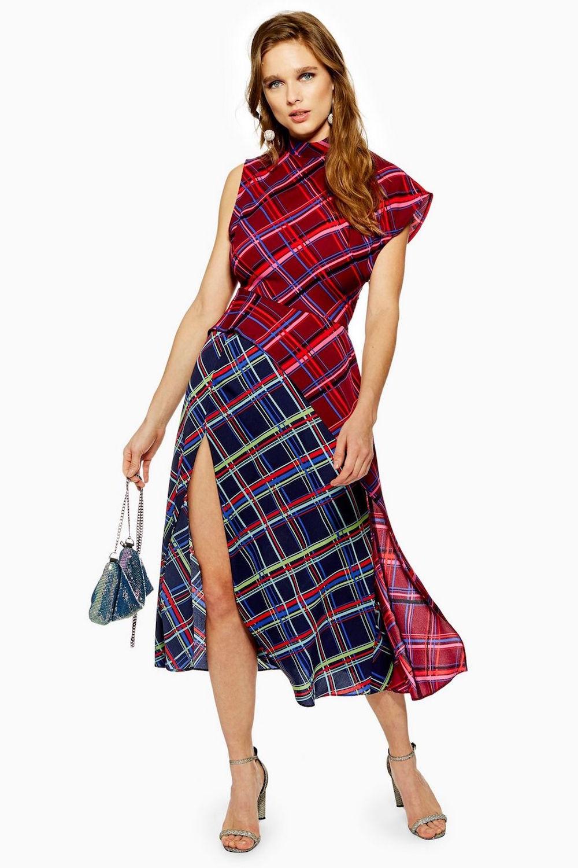 06fc23412a342 Black Chiffon Maxi Skirt Petite – DACC