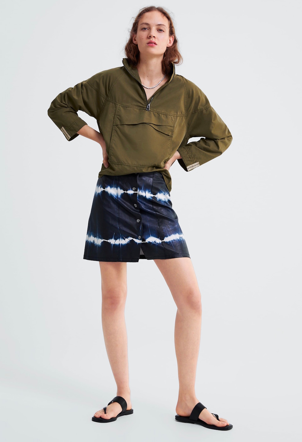 79bec313dda 22 Spring Pieces You Can Wear Now and Later - theFashionSpot