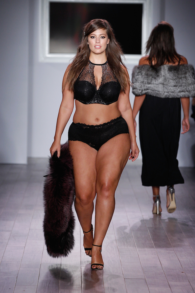 6f6f6e0d3 17 Plus-Size Models in Lingerie Who Are Bringing Sexy Back ...