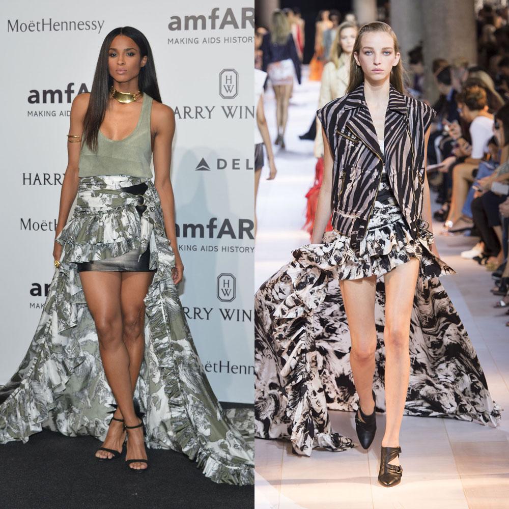 Fashion style Spring prada faces revealed forum buzz for girls