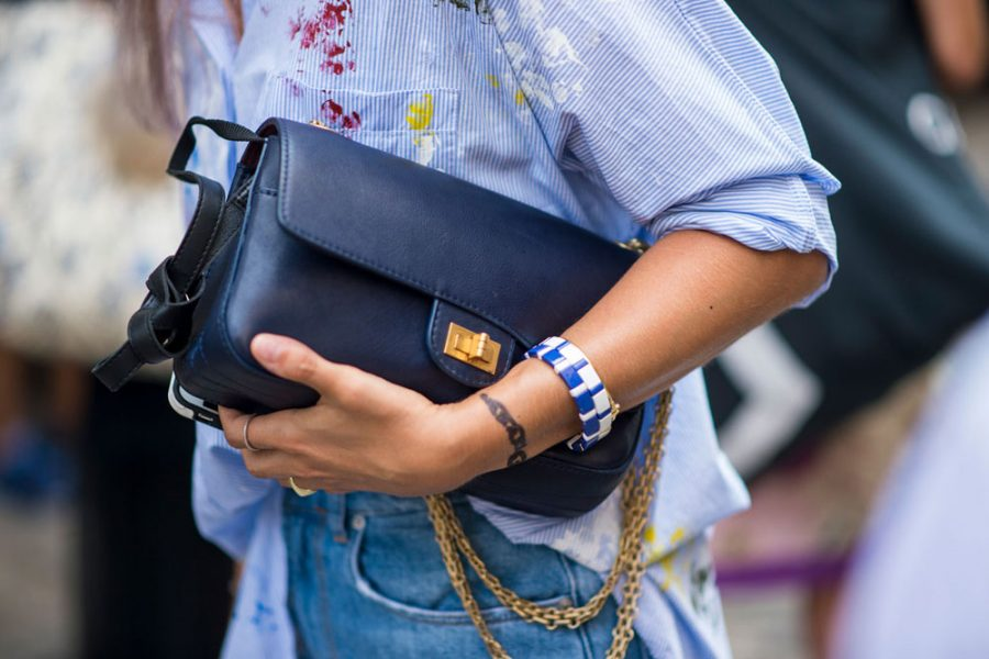 The 6 Types Of Bags Every Woman Should Own Thefashionspot