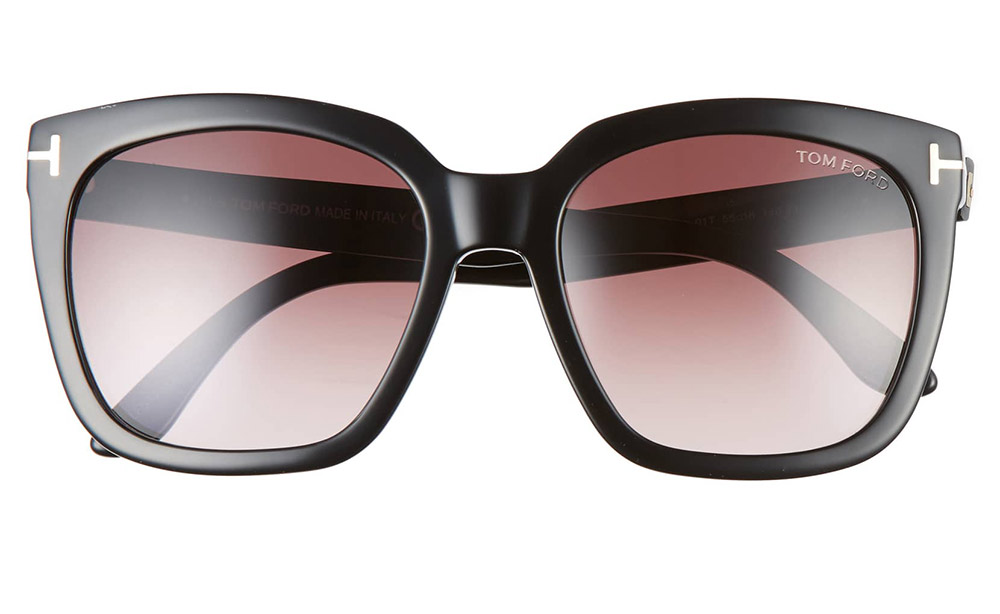 Tom Ford  Spend Your Holiday Gift Cards on These Fancy Fashion Splurges 08 tom ford sunglasses