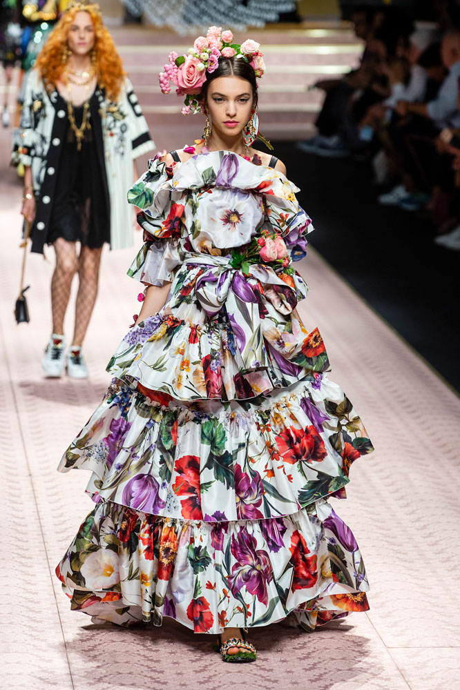 Over-The-Top Couture