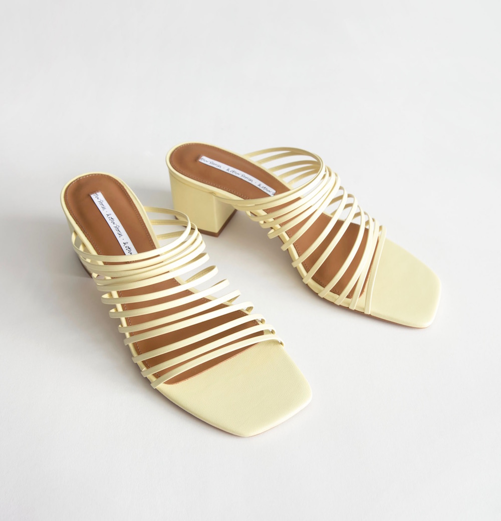 17 Pairs of Square Toe Sandals for Spring theFashionSpot