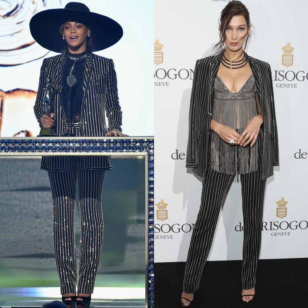 35ac2bae428 Style Showdown  Which Celeb Styled It Best  - theFashionSpot