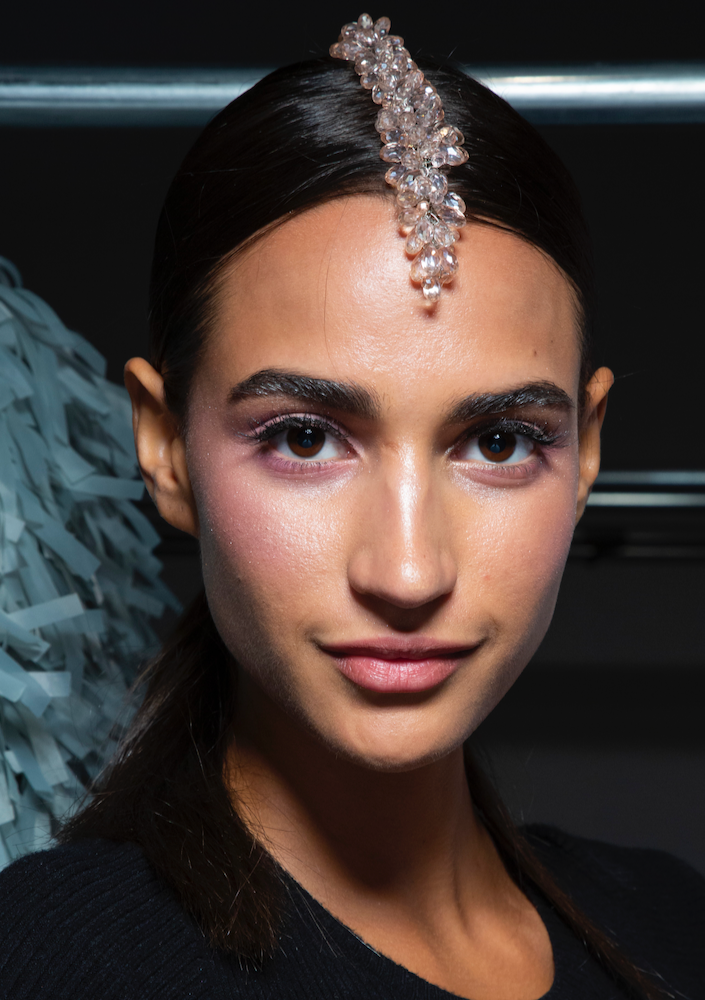 Spring Hair Trends 2020.Top 6 Hair Trends From The Spring 2020 Shows Thefashionspot