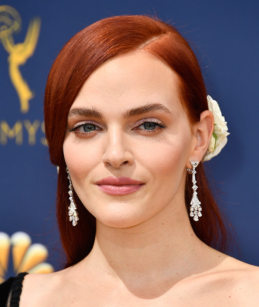 The Emmys' Best (And Worst) BeautyLooks