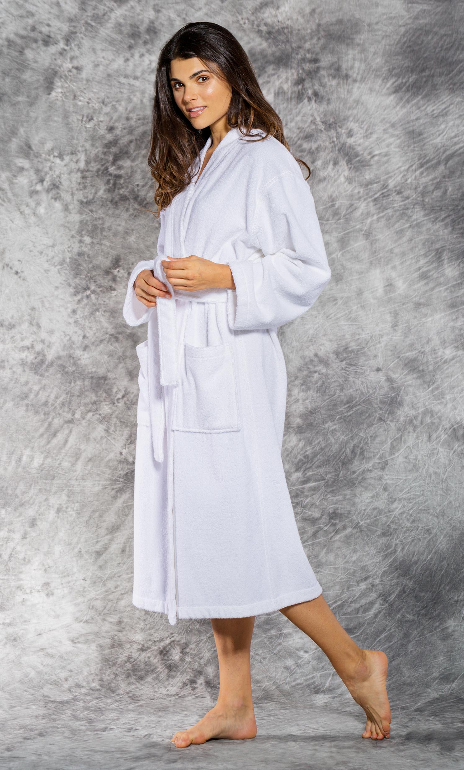 Economy Bathrobes