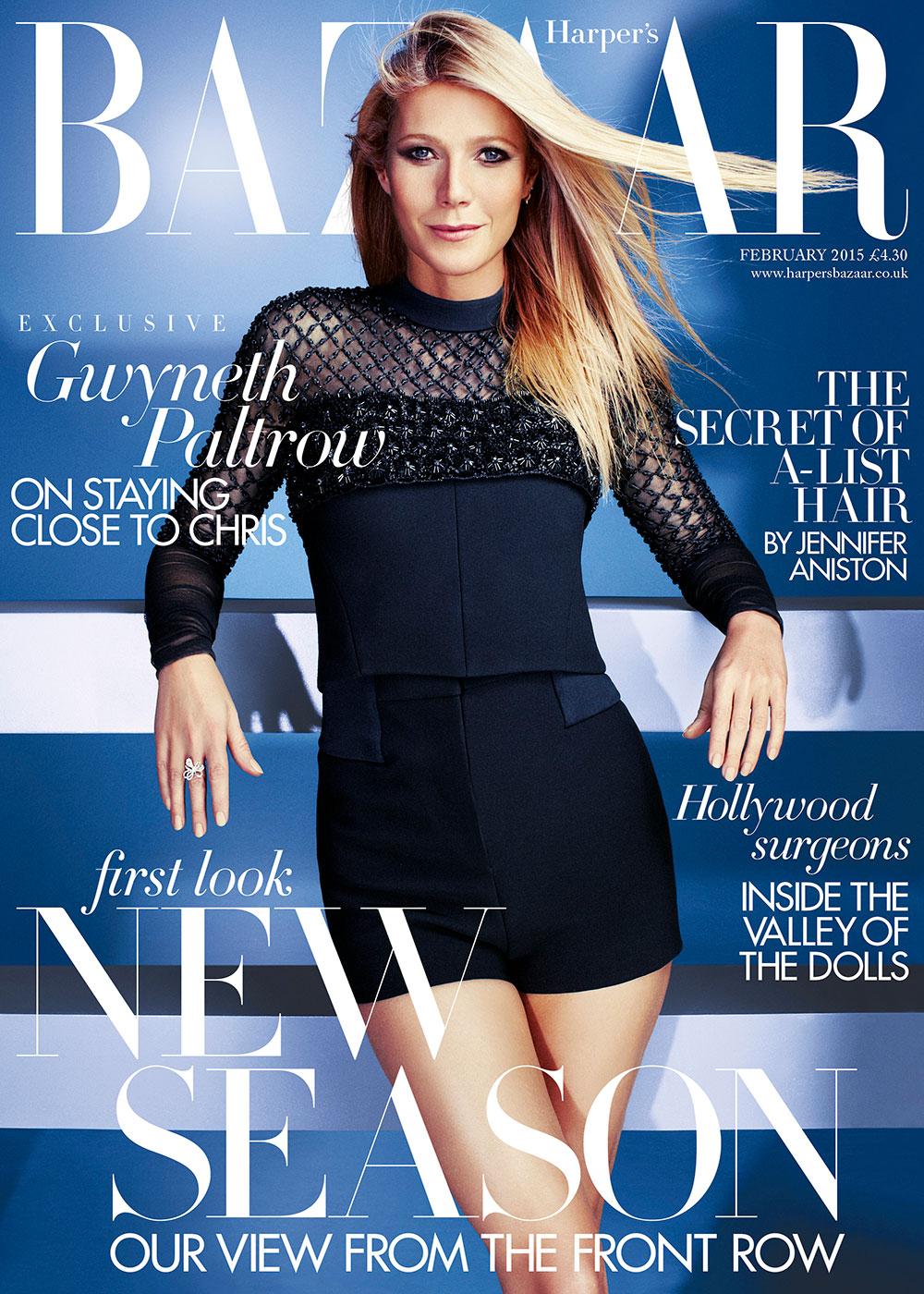 Fashion week Star power stylish photos for lady