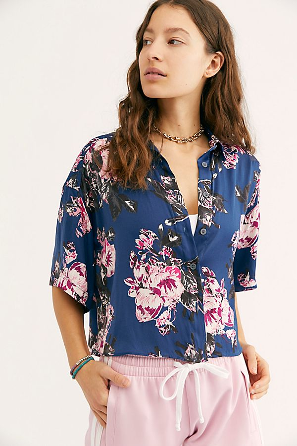 We The Free  The Most Unpredictable Spring Trends to Add to Your Closet We The Free Lily of the Valley Top