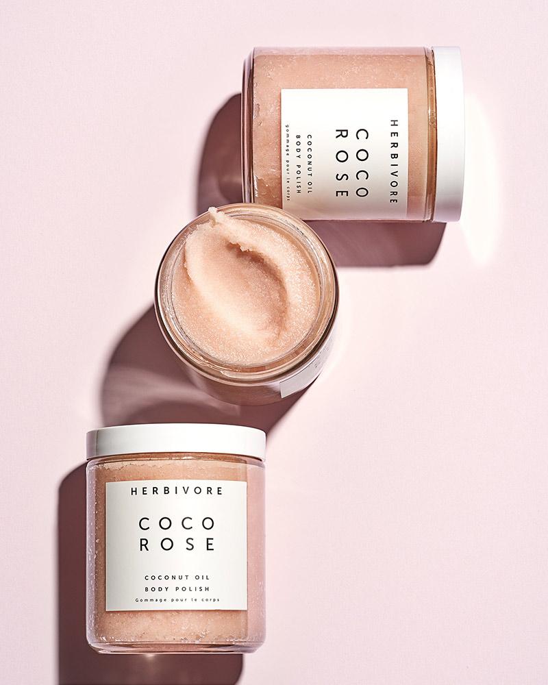 Coco Rose Body Polish