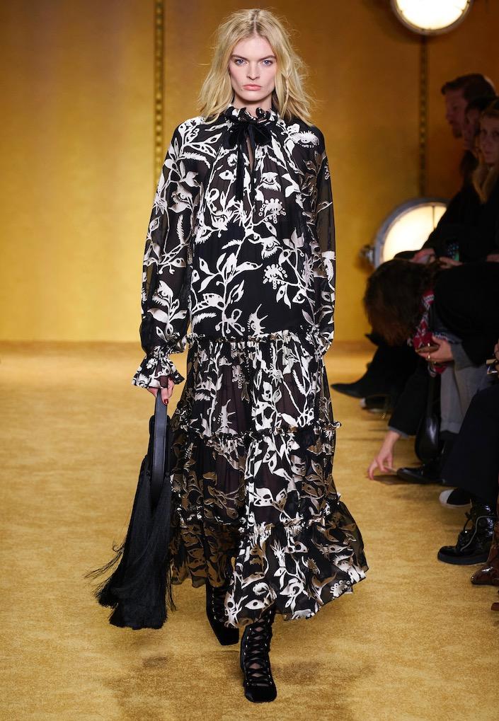 Top 12 Models Of New York Fashion Week Fall 2020 Thefashionspot