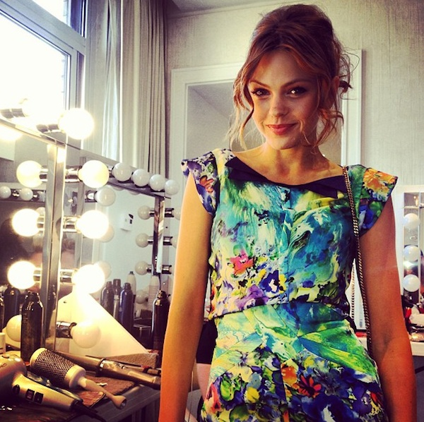 Watson emma and other celebrity twitpics video