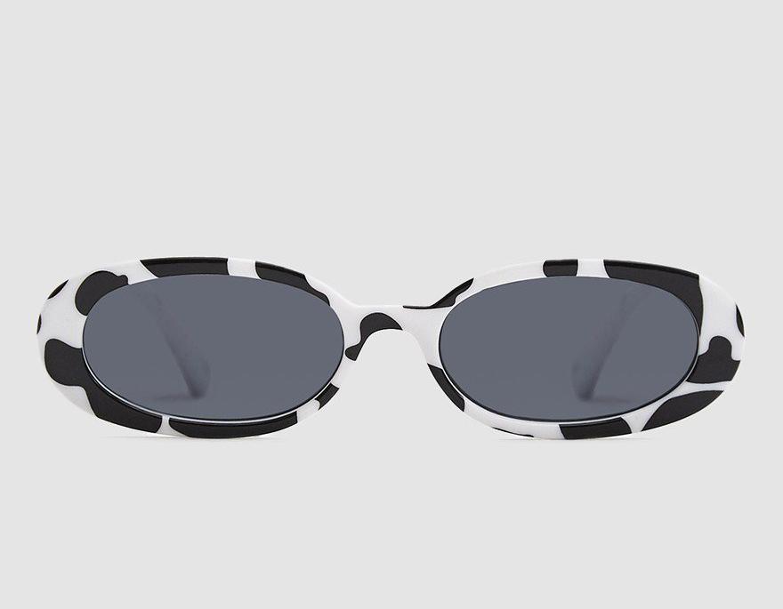 Vintage-Inspired Sunglasses