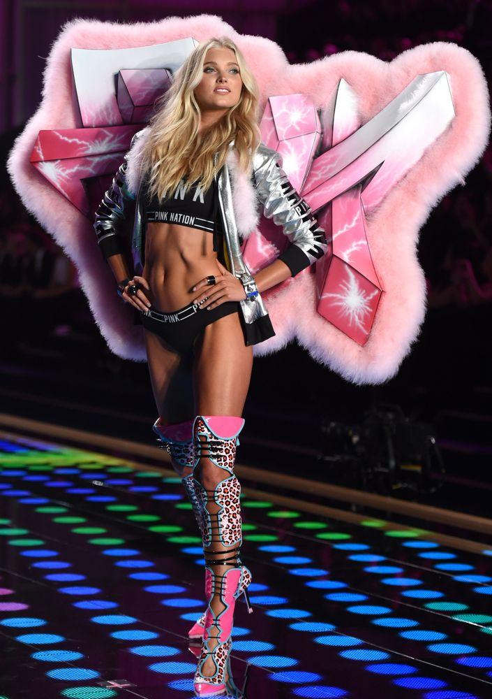 d33fcc4b8c The 101 Best Victoria s Secret Fashion Show Shots Ever - theFashionSpot