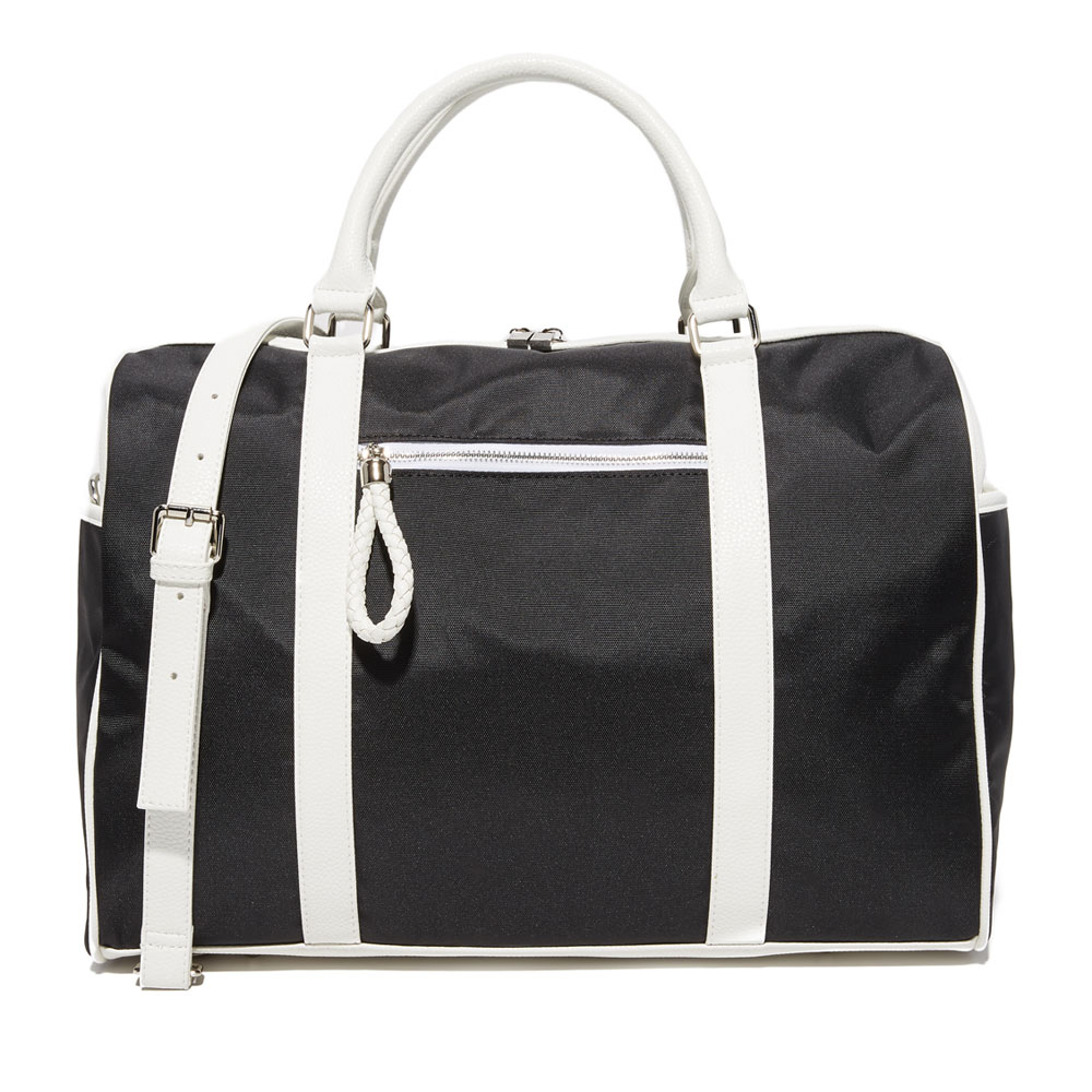 8558476bec 18 Best Weekender Bags to Travel in Style - theFashionSpot