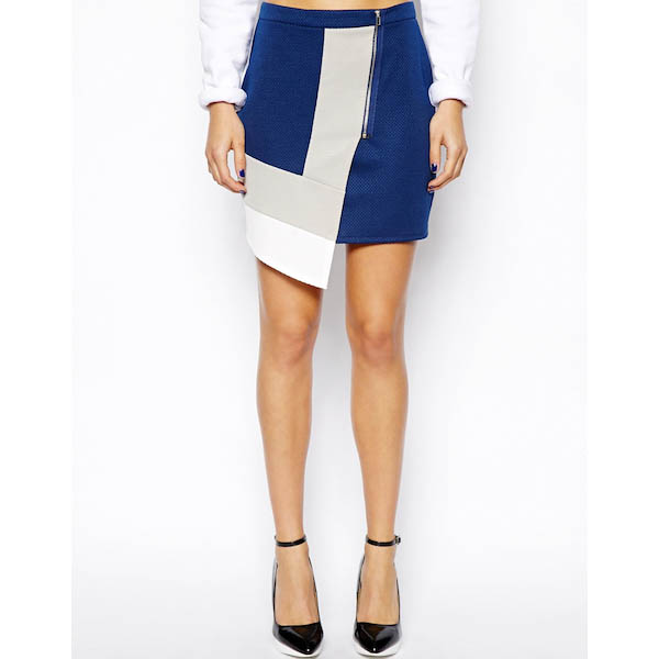 d4c75d684a Spring Fashion Trend: The Wrap Skirt - theFashionSpot